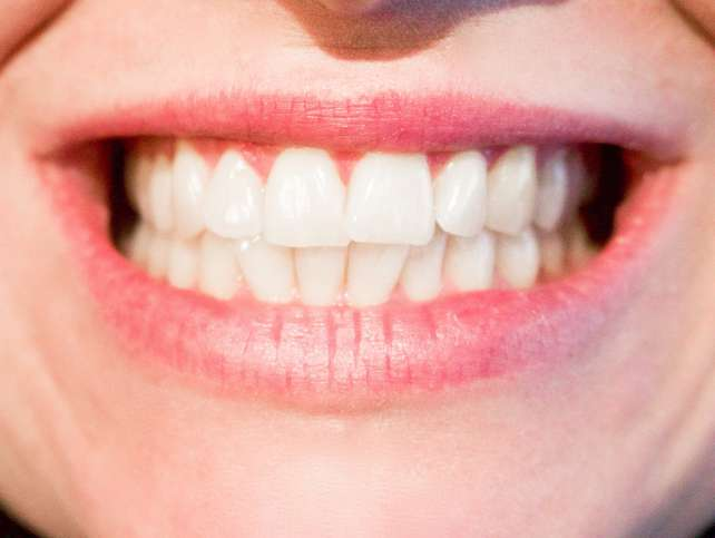 Correcting the Misnomer of 'Cosmetic' Dentistry