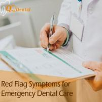 Red Flag Symptoms You Shouldn't Ignore for Emergency Dental Care